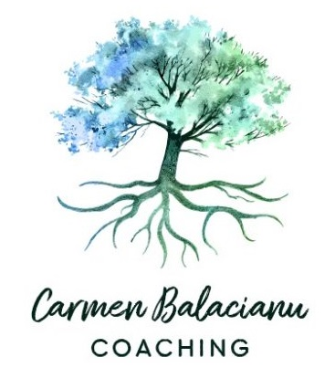 Carmen Balacianu - Leadership Coaching